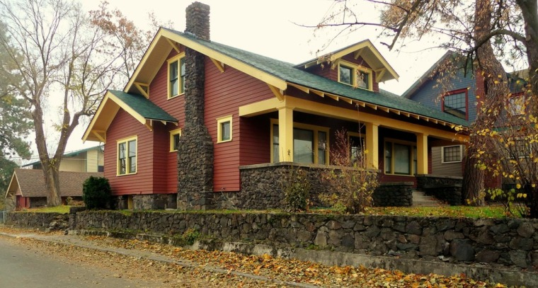 Image: Dodd House