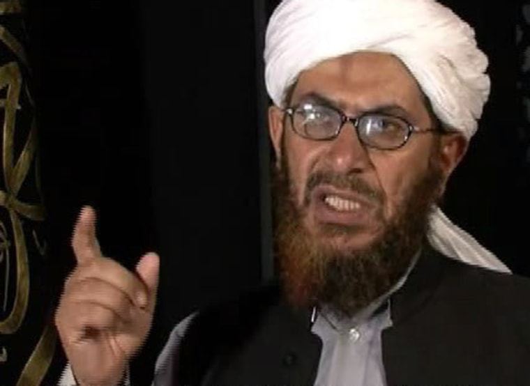 Mustafa Abu al-Yazid, Al-Qaeda leader allegedly killed on Afghan-Pakistan border