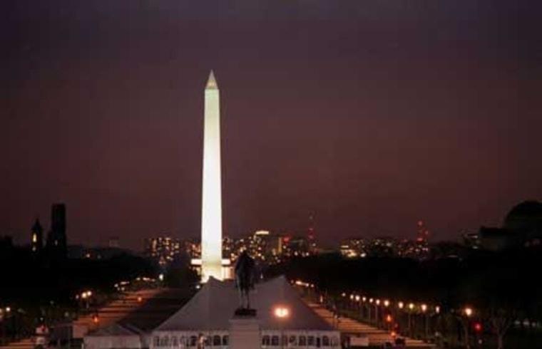 Image: Photo of Washington Monument