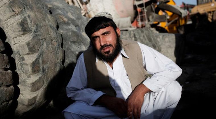 Image: Haji Layeq