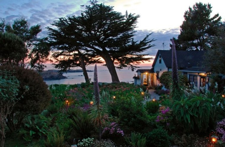 Image: Agate Cove Inn