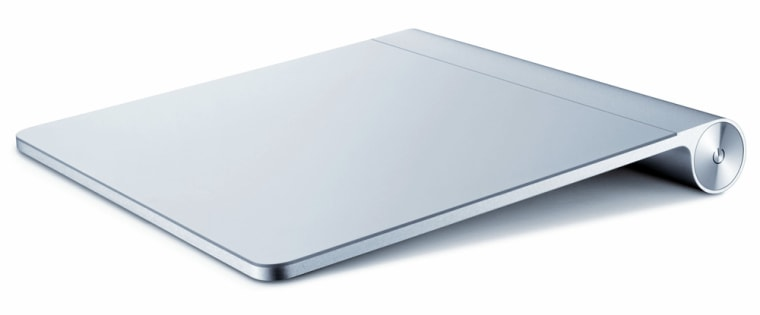 Image: Apple Magic Trackpad