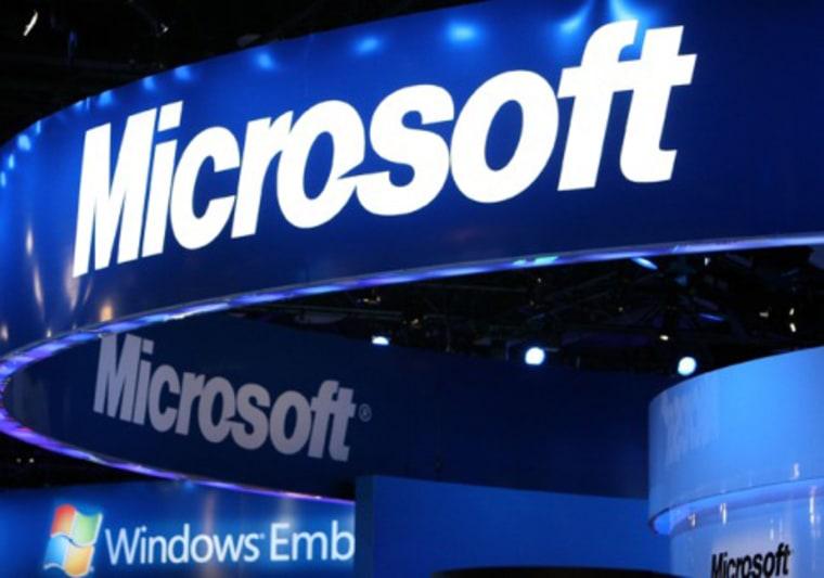 Image: Microsoft branding