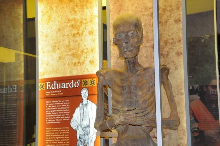 "Image: ""Eduardo"" mummy"