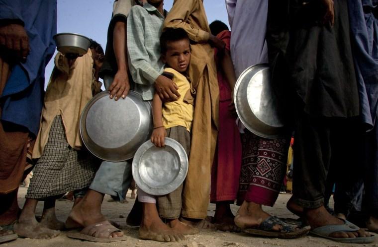 Image: Pakistan floods