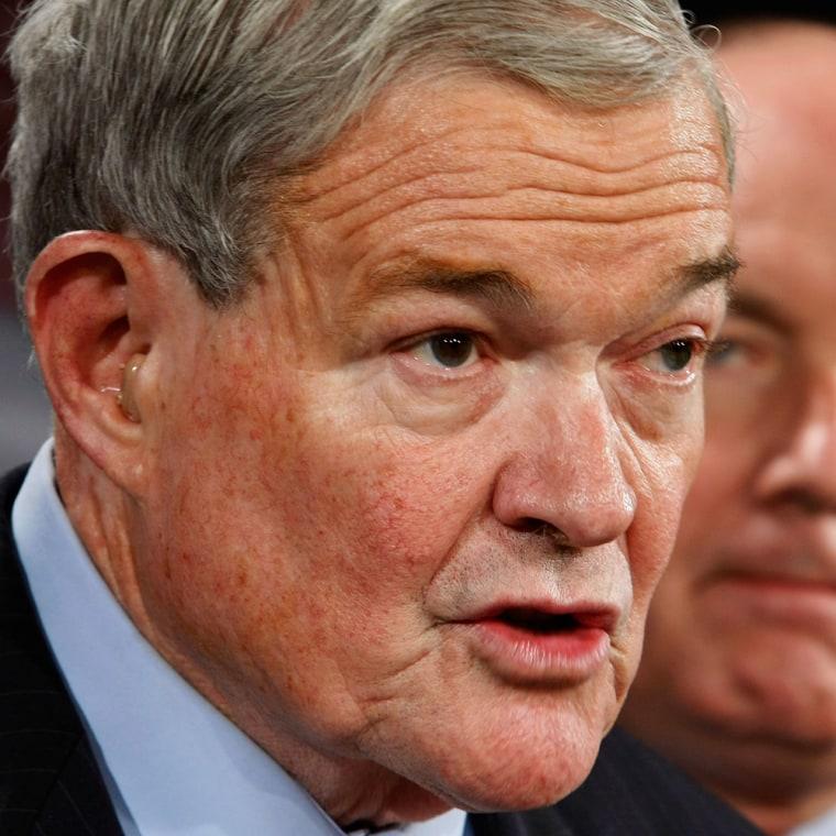 GOP Reps Promote Legislation Preventing Transfer Of GITMO Detainees To U.S.