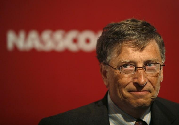Image: Bill Gates