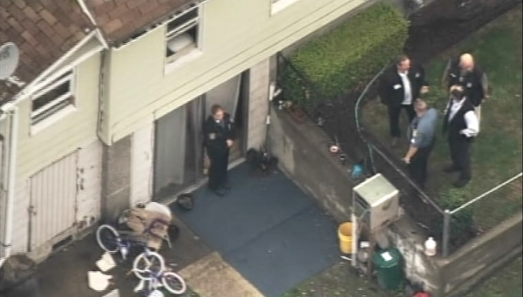 Image: Shooting in Seattle