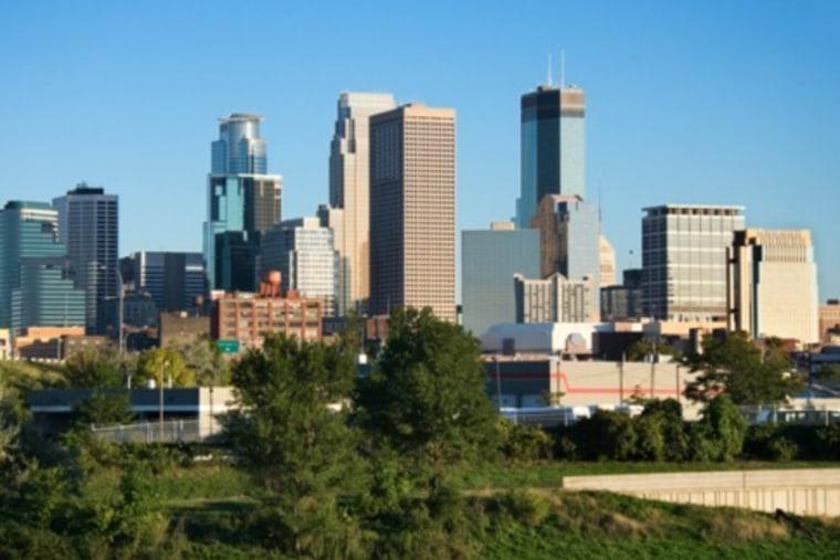 Image: Minneapolis
