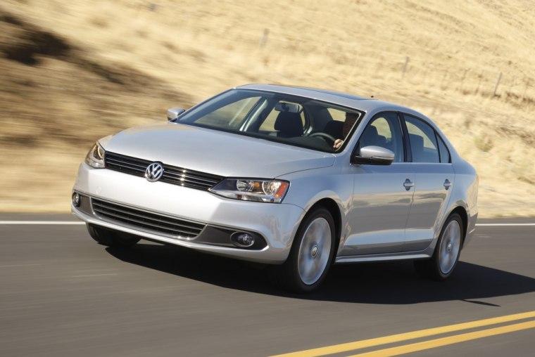 Image: 2011 Volkswagen Jetta
