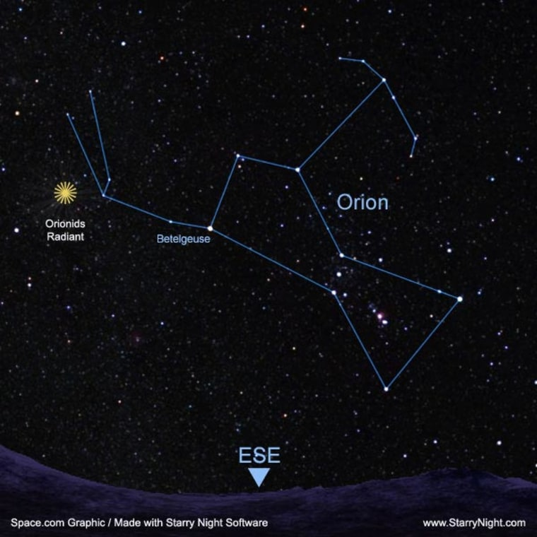 Image: Orion graphic