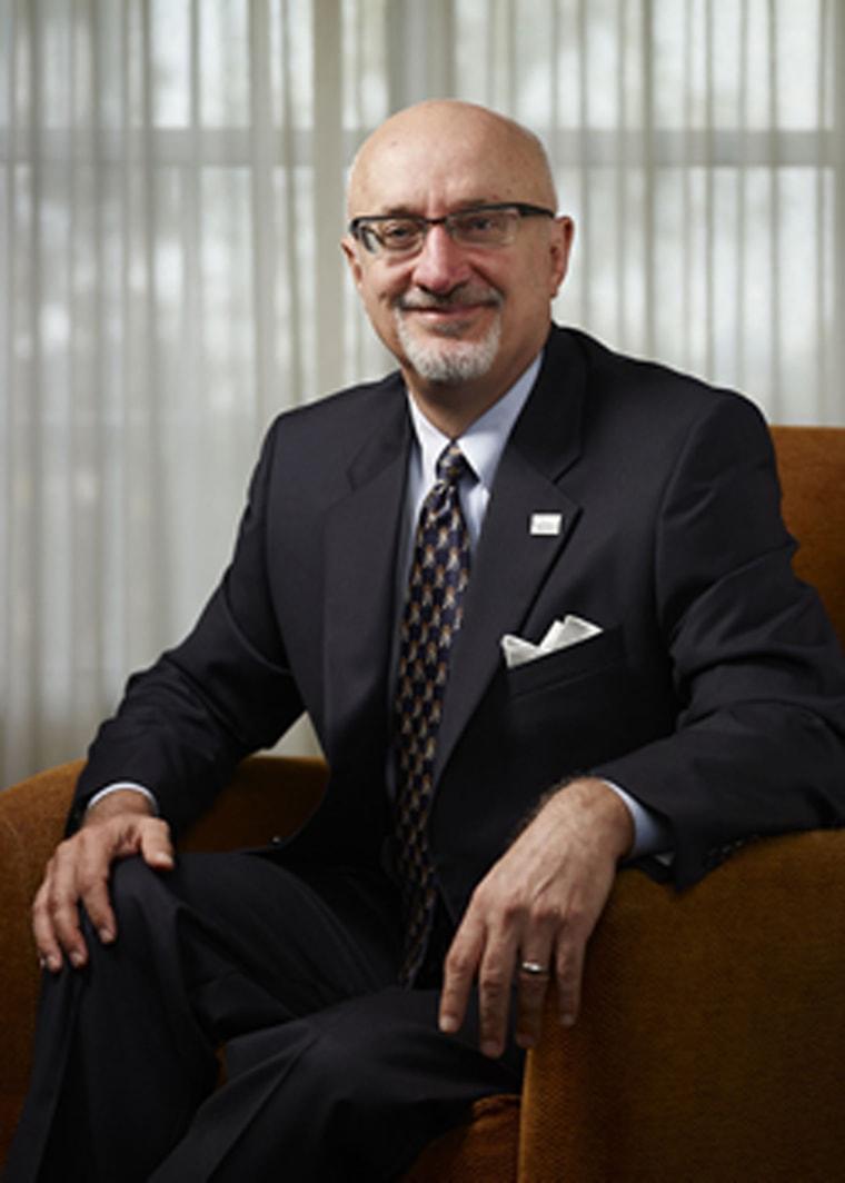 Pierre Ferrari on Thursday was named CEO of Heifer International.