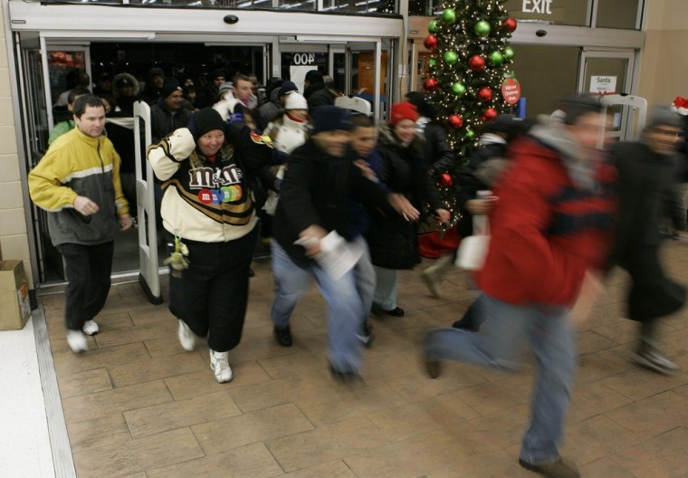 Top Tips For A Safe And Sane Black Friday
