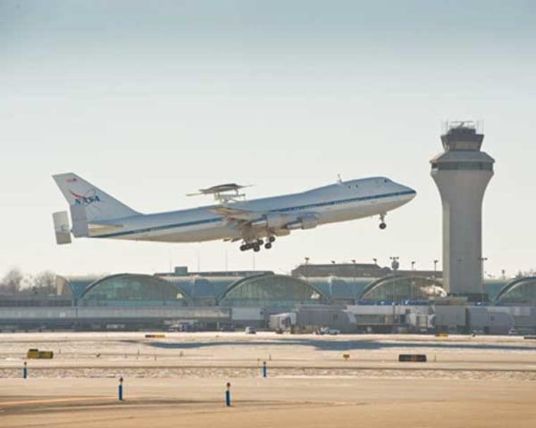 Image: Boeing Phantom Ray