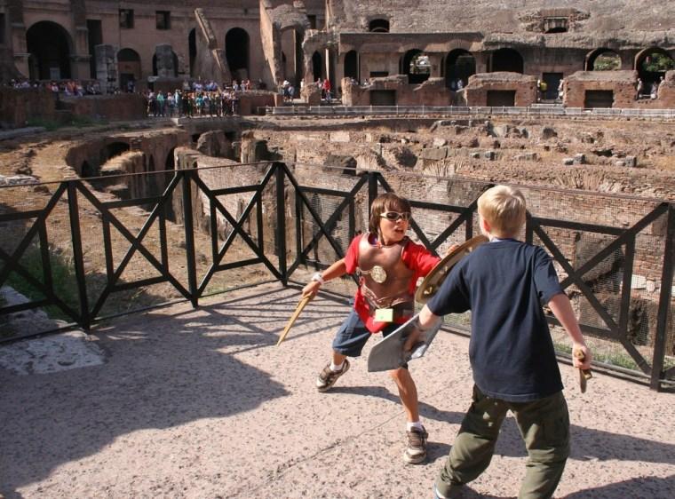 Image: Coloseum