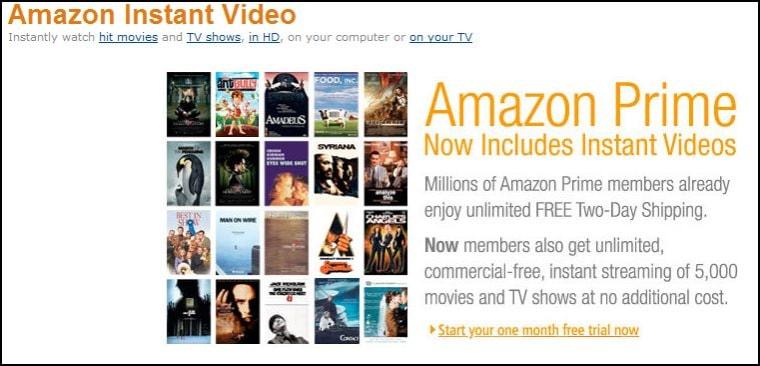 Image: Amazon Prime screenshot