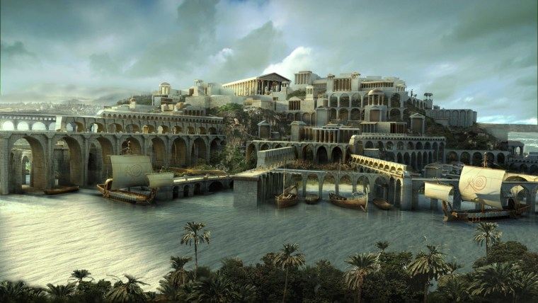 Image: Atlantis