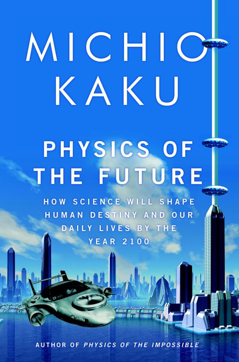"Image: ""Physics of the Future"""