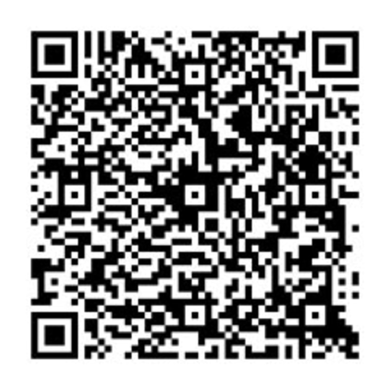 Image: Scannable QR code