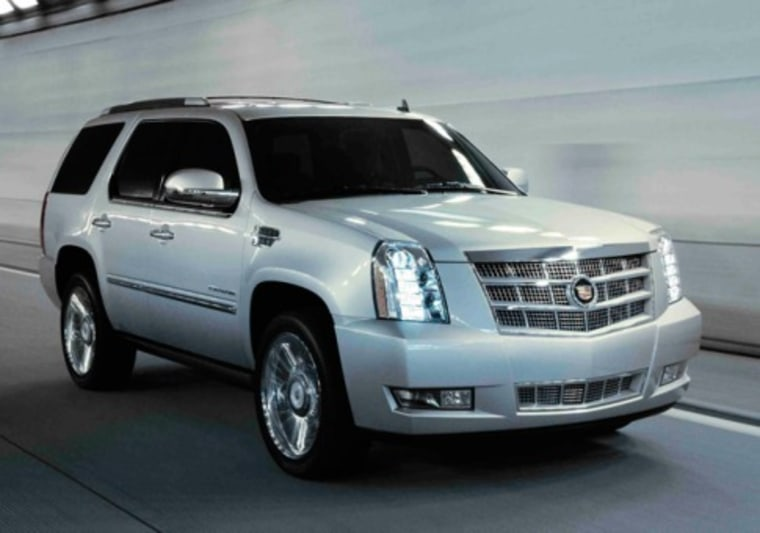 Luxury vehicles like the Cadillac Escalade are arguably at a disadvantage on lists like this  their luxurious interior upgrades, high-quality trim and powerful engines work against them.