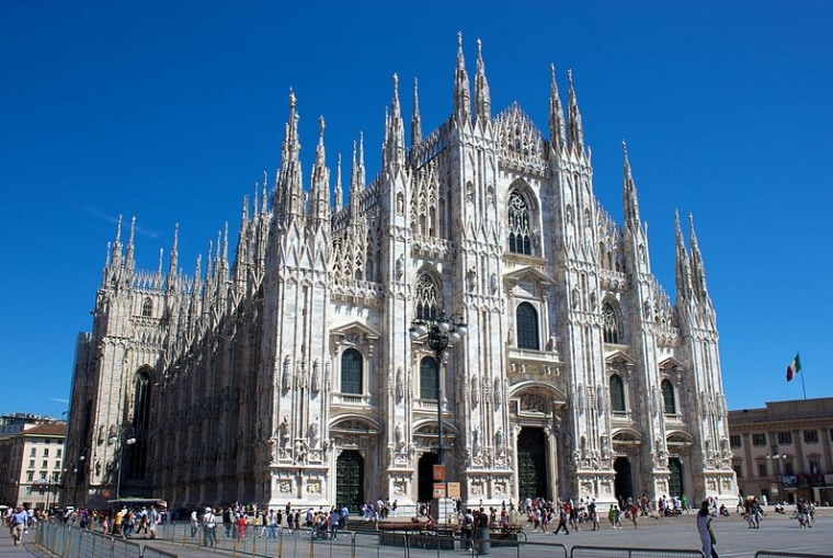 Image: Duomo