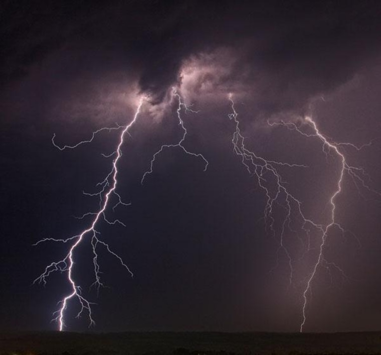 Summer islightning season, and Florida leads the U.S. in both strikes and deaths.