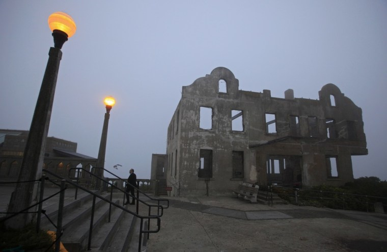 Image: Alcatraz