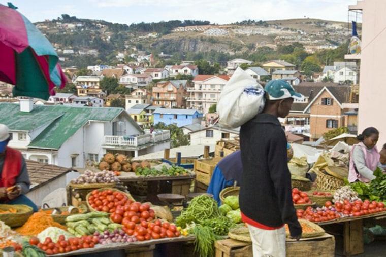 Image: Madagascar