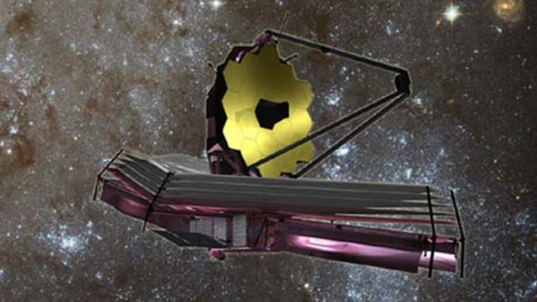 The James Webb Space Telescope will study every phase in the history of our universe, from the first luminous glows after the Big Bang to the formation of solar systems capable of supporting life on planets such as Earth.