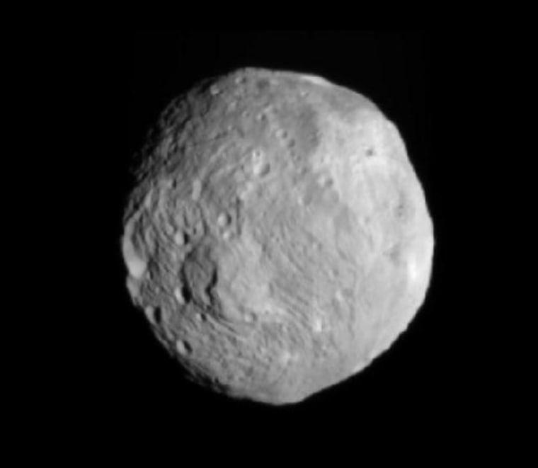 Image: Vesta