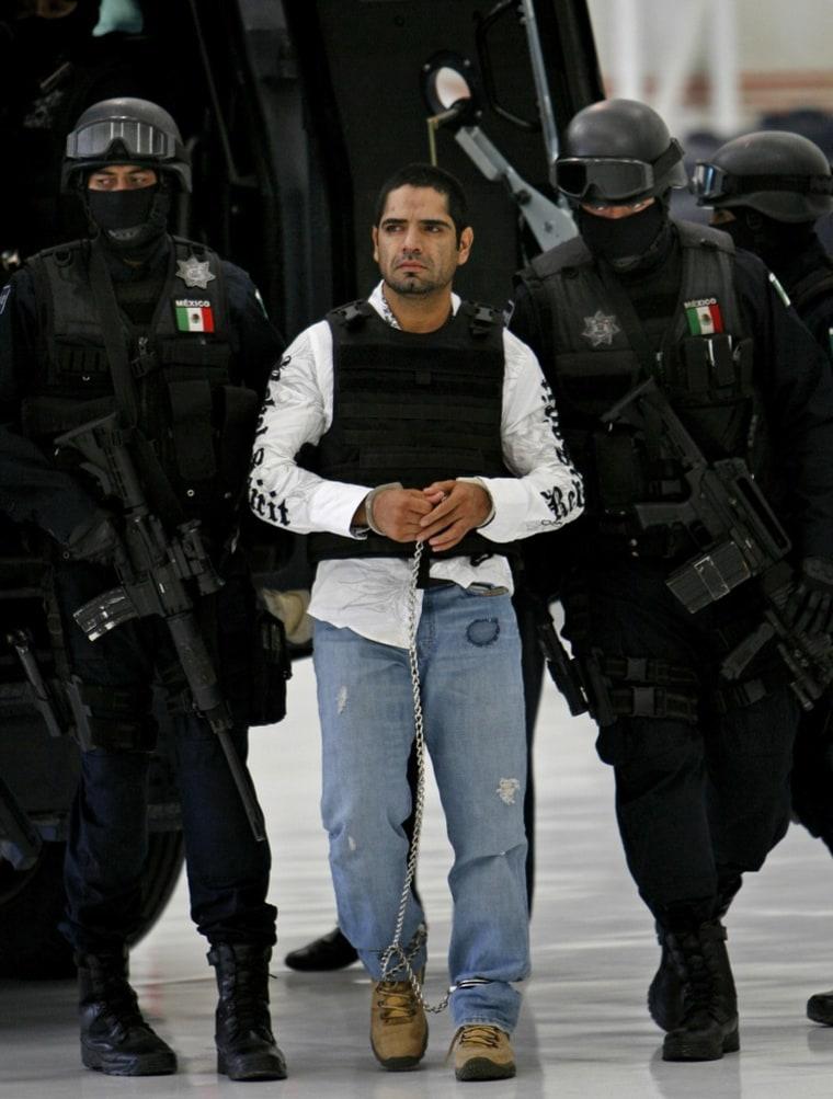 Image: Jose Antonio Acosta Hernandez