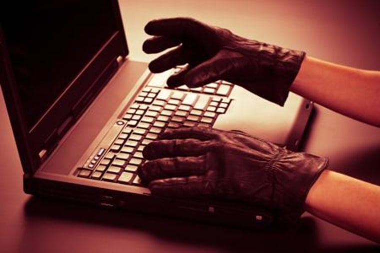 For as little as $5 an hour, hackers will take down a website of your choice.