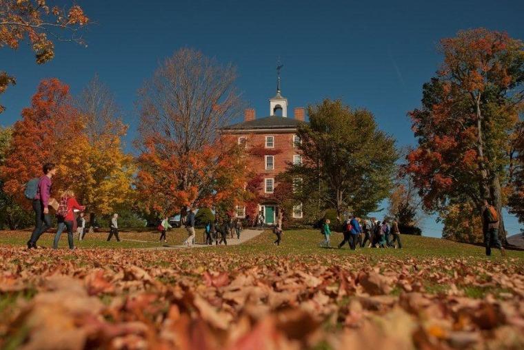 Image: Williams College