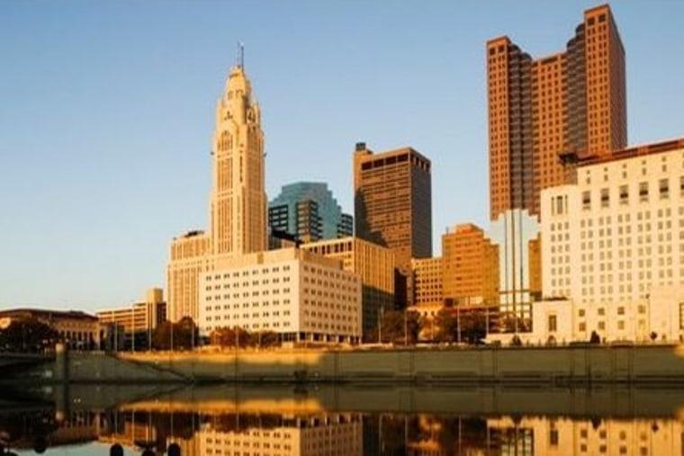 Image: Columbus, Ohio