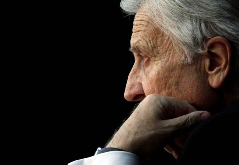 Image: Jean-Claude Trichet