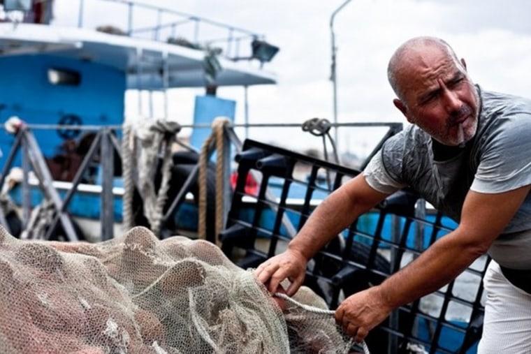 Image: Fisherman