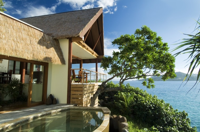 Image: Royal Davui Island Resort, Fiji