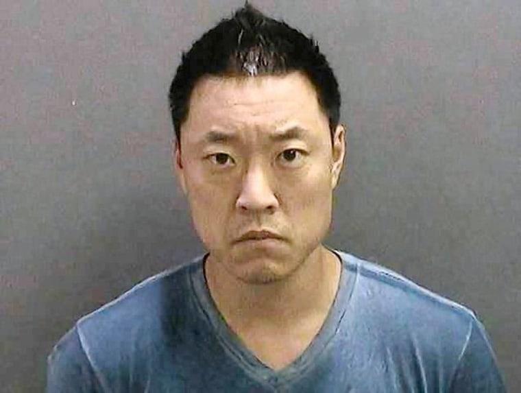 Edward Younghoon Shin