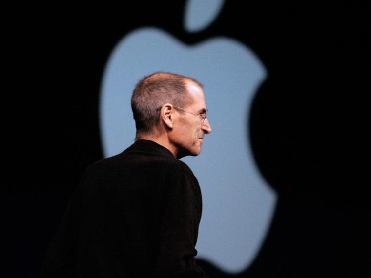 Image: Apple Inc. World Wide Developers Conference