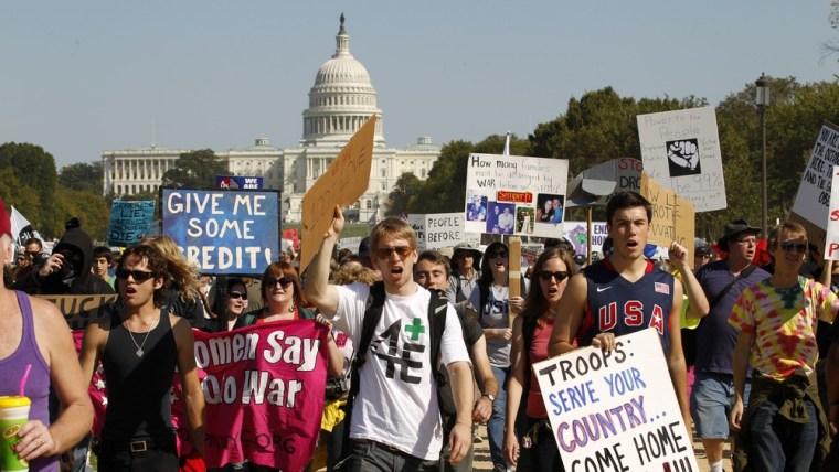 Image: Occupy DC