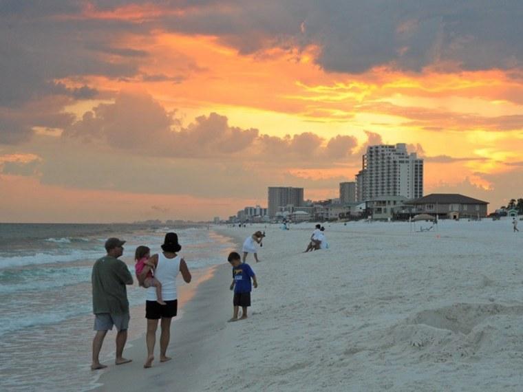 Image: Sandestin Golf and Beach Resort