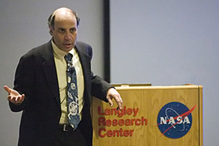 "Robert Zubrin wrote, ""Word has leaked out that in its new budget, the Obama administration intends to terminate NASA's planetary exploration program."""