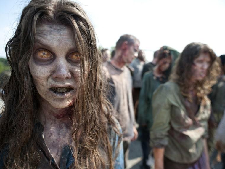 Zombies Worth Over 5 Billion To Economy
