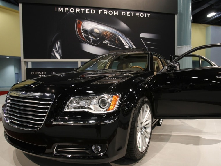 Image: Chrysler 300
