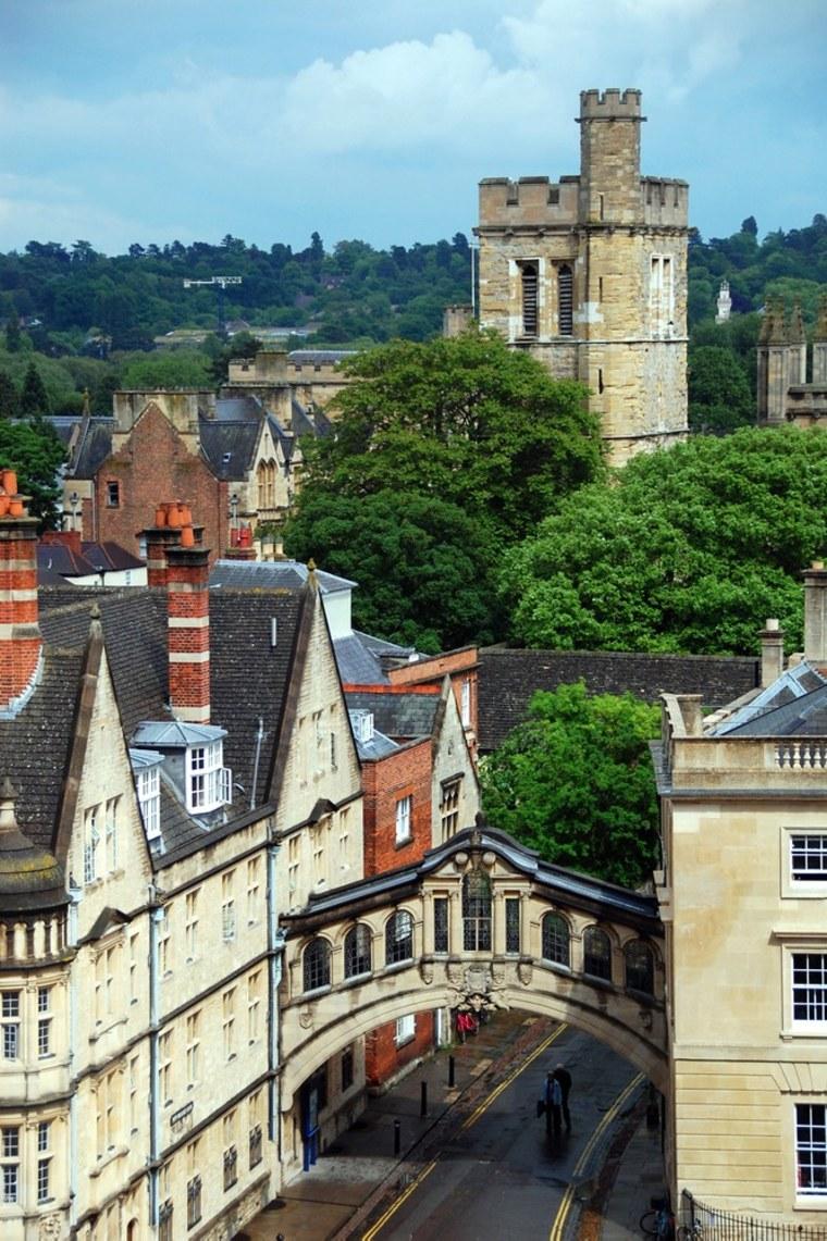 Image: OXFORD
