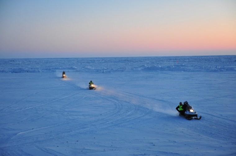 Image: Nome, Alaska