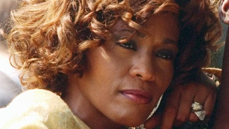 Image - Whitney Houston