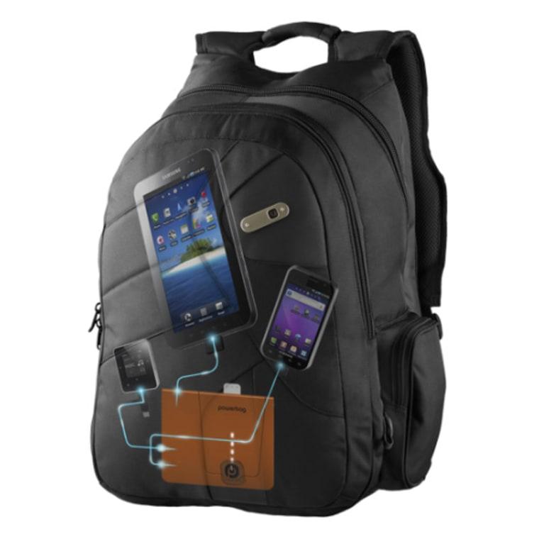 Image: Powerbag backpack