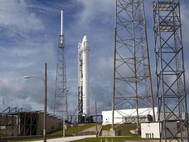 Image: Falcon 9
