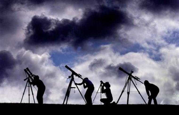 One of the best resources for information may well bemembers ofastronomy clubs, such as thesestargazers from the British Astronomers Association.